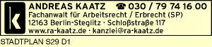 Kaatz