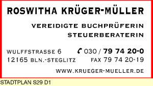 Krüger-Müller