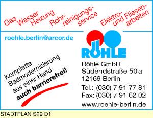 Röhle GmbH
