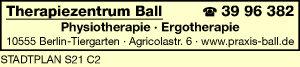 Ball Therapiezentrum
