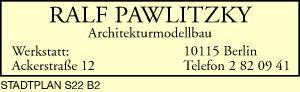 Pawlitzky
