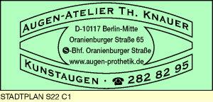 Augen-Atelier Th. Knauer