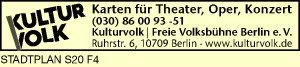 Kulturvolk | Freie Volksbühne Berlin e. V.