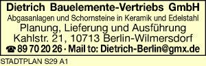 Dietrich Bauelemente-Vertriebs GmbH