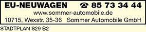 Sommer Automobile GmbH