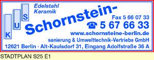 K.U.S. Schornsteinsanierung & Umwelttechnik-Vertriebs GmbH