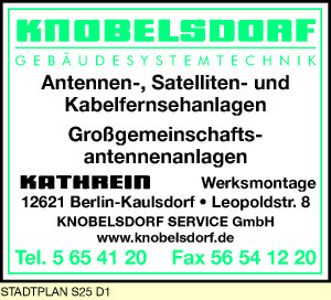 Knobelsdorf Service GmbH