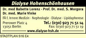 Lorenz, Babette, Dr. med., Morgera, S., Prof. Dr. med. und Dr. med. Marie Vinke