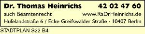 Heinrichs