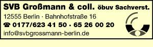 Logo von Großmann