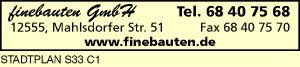 finebauten GmbH