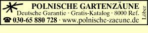 Zaunkönig Wendenschloß GmbH