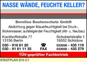Berolina Bautenschutz GmbH