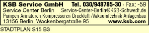 KSB Service GmbH