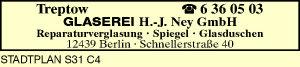 Glaserei H.-J. Ney GmbH