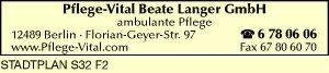 Pflege-Vital Beate Langer GmbH