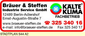 Bräuer & Steffen Industrie Service GmbH