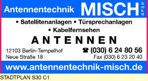Antennentechnik Misch GmbH