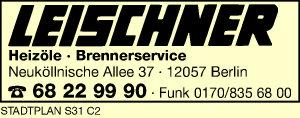 Leischner
