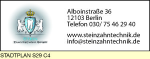 Stein Zahntechnik GmbH
