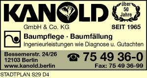 Kanold GmbH & Co. KG