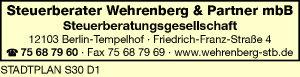 Wehrenberg