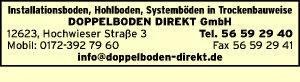 Doppelboden Direkt GmbH