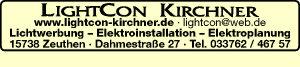 LightCon Kirchner