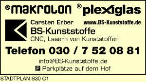 Erber, Carsten - BS-Kunststoffe