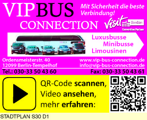 VIP Bus Connection