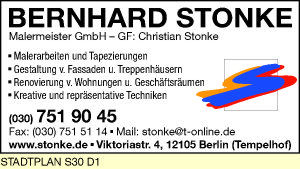 Stonke Malermeister GmbH