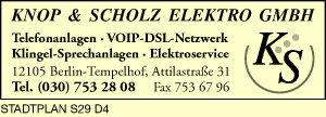 Knop & Scholz Elektro GmbH