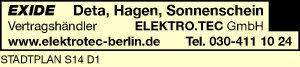 Elektro.Tec GmbH