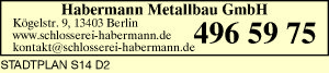 Habermann Metallbau GmbH