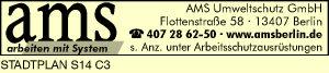 AMS Umweltschutz GmbH
