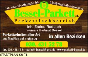 Bessel-Parkett e. K., Inh. Enrico Rudolph