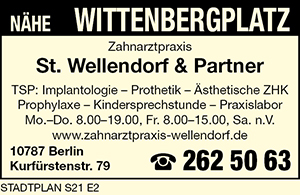 Wellendorf, St. & Partner