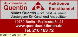 Auktionshaus Quentin