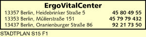 Ergo Vital Center Inh. Angelika Hages