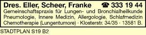 Eller, Scheer, Franke, Dres.