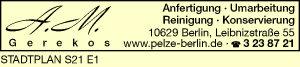 A. M. Pelzstyle GmbH