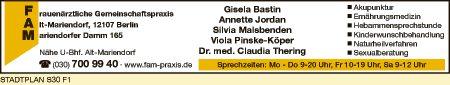 Bastin,Gisela, Jordan, Annette und Silvia Malsbenden