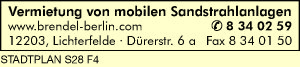 Brendel GmbH