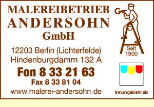 Andersohn GmbH