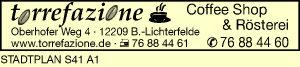 Logo von Torrefazione