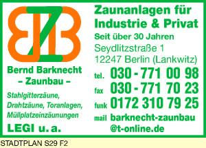 Barknecht