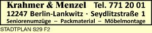 Krahmer & Menzel