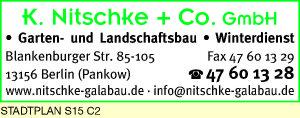 Nitschke, K. + Co. GmbH