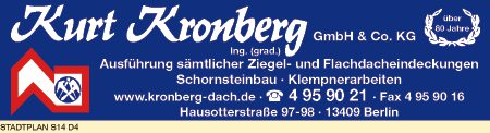 Kurt Kronberg GmbH & Co. KG