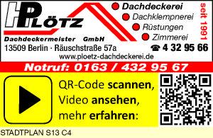 H. Plötz Dachdeckermeister GmbH